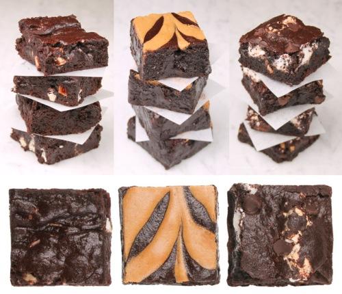 Brownie-Sampler_inside