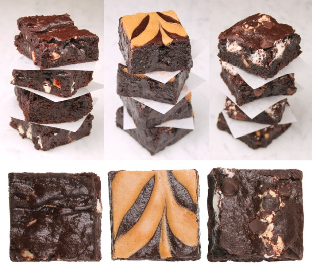 Brownie-Sampler_inside