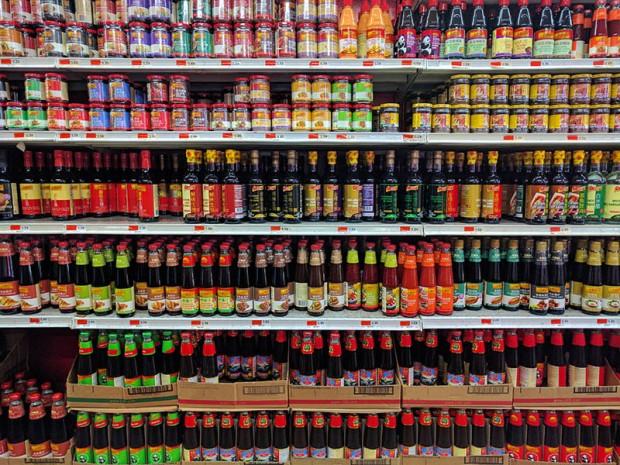 grocery-sauce